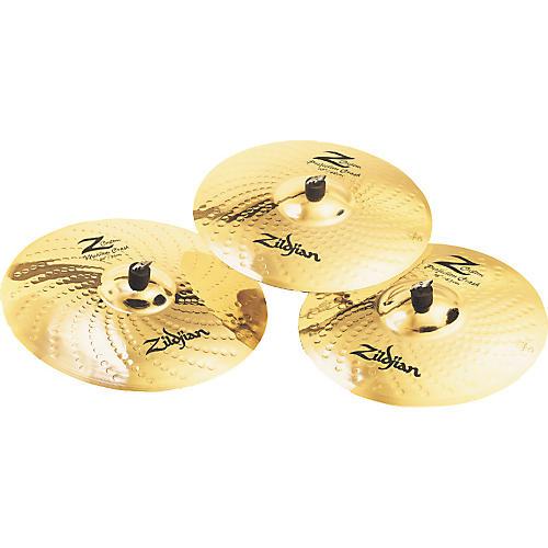 Zildjian Z Custom Projection Crash Cymbal