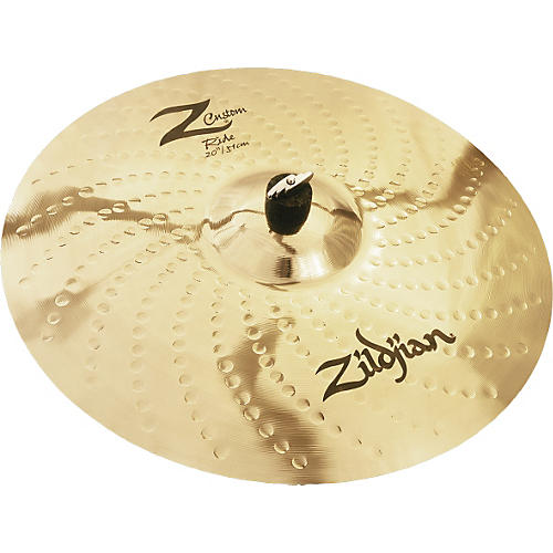 Zildjian Z Custom Ride-thumbnail