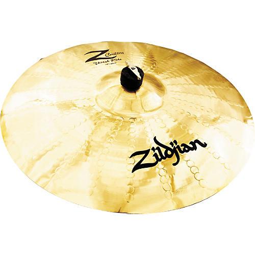 Zildjian Z Custom Thrash Ride  19 in.