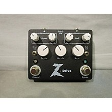Earthquaker Devices Z Drive Effect Pedal