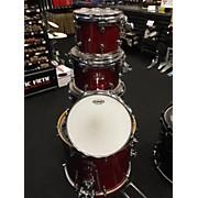 Spaun Z Series Drum Kit