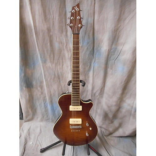 Breedlove Z Series Prototype Mark IV P90 Solid Body Electric Guitar