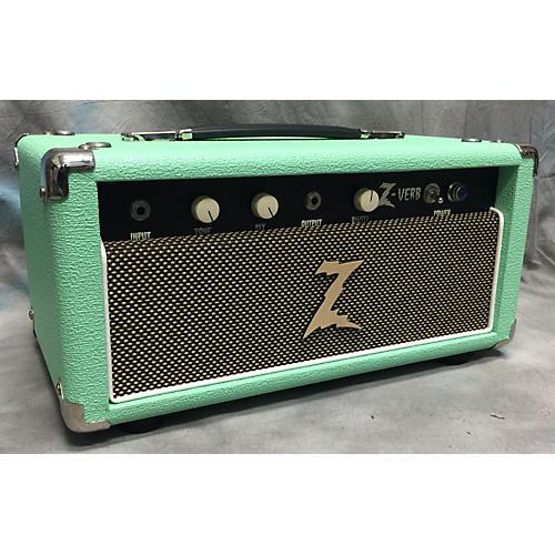 Dr Z Z Verb Tube Guitar Amp Head-thumbnail