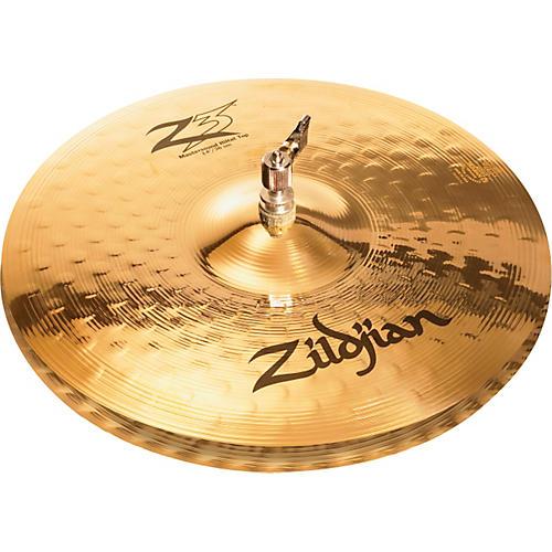 Zildjian Z3 Mastersound Hi-hat Cymbal Pair 14 in.