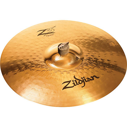 Zildjian Z3 Medium Crash Cymbal 18 in.