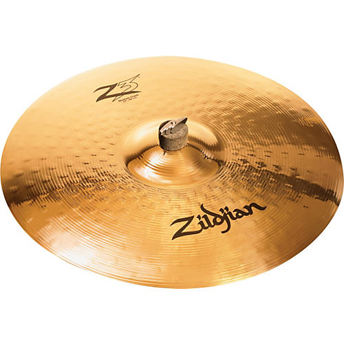 Zildjian Z3 Medium Crash Cymbal-thumbnail