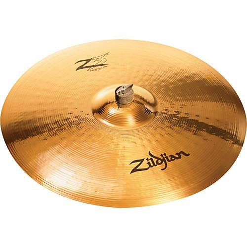 Zildjian Z3 Medium-Heavy Ride Cymbal