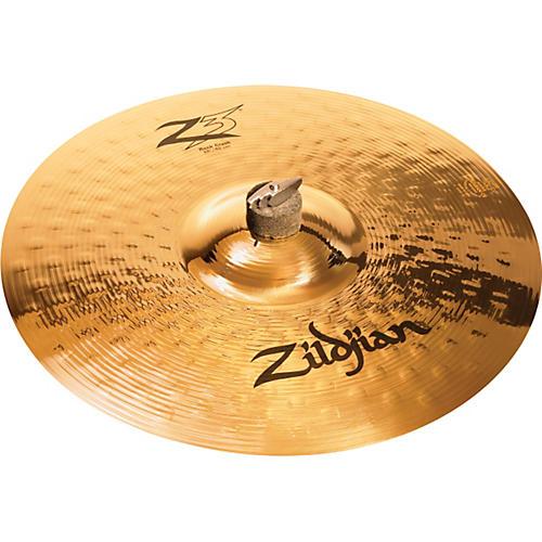Zildjian Z3 Rock Crash Cymbal 16 in.