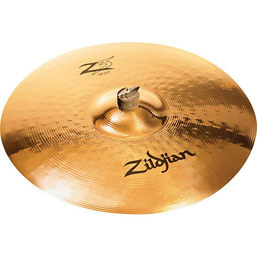 Zildjian Z3 Rock Crash Cymbal-thumbnail