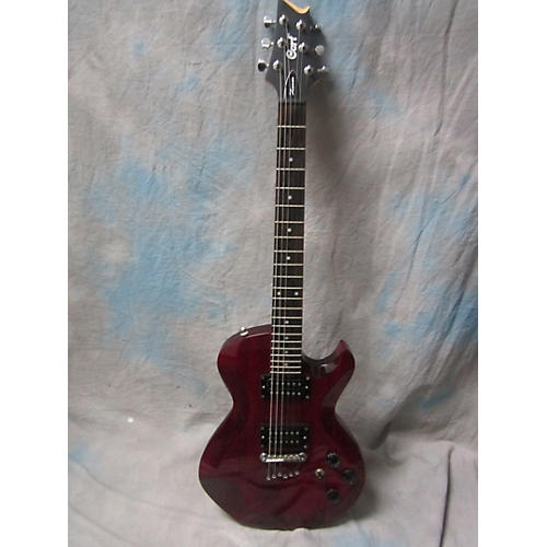 Cort Z42 Solid Body Electric Guitar-thumbnail