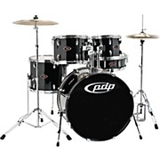PDP Z5 Complete Drum Set with Hardware and Cymbals
