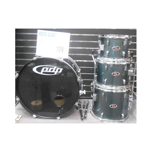 PDP by DW Z5 Drum Kit