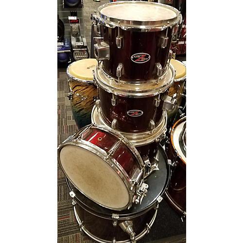 PDP by DW Z5 Drum Kit-thumbnail