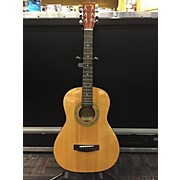 Zager ZAD-15 Acoustic Guitar
