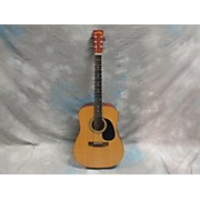 Zager ZAD-20 Acoustic Guitar