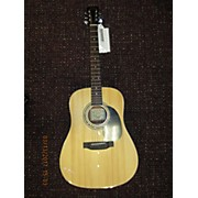 Zager ZAD-20/N Acoustic Guitar