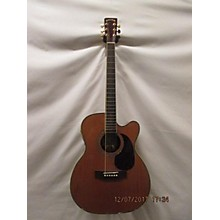 Zager ZAD-60 OMCE Acoustic Electric Guitar