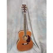 Zager ZAD 80 OM Acoustic Guitar