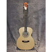 Zager ZAD50 OM Acoustic Guitar