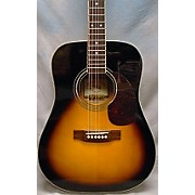 Zager ZAD50VS Acoustic Guitar