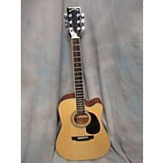 Zager ZAG50CE Acoustic Electric Guitar