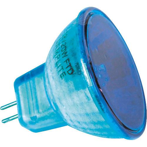 American DJ ZB-MR11 Torch Light Replacement Lamp 12V 20W Blue