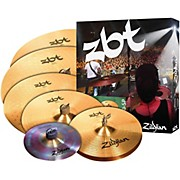 ZBT 390 Series Super Cymbal Pack