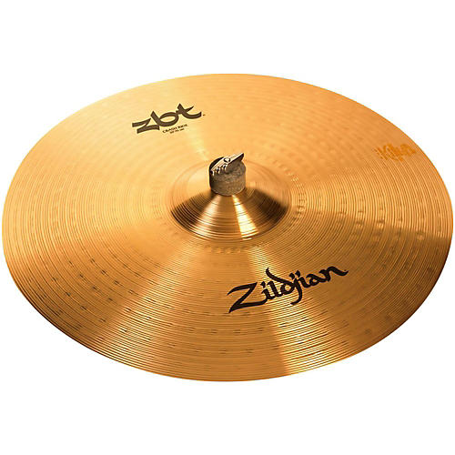 Zildjian ZBT Crash Ride Cymbal-thumbnail