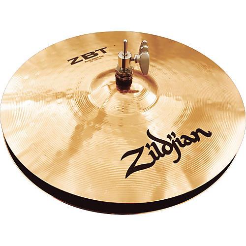 Zildjian ZBT Rock Hi-Hats