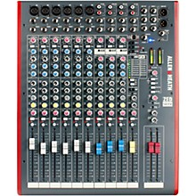 Allen & Heath ZED-12FX USB Mixer with Effects Level 1