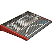 Allen & Heath ZED-24 Mixer
