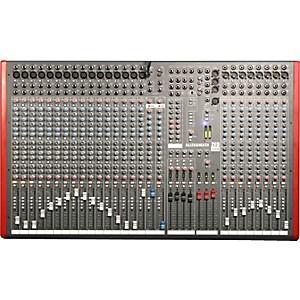 Allen and Heath ZED-428 Mixer by Allen & Heath