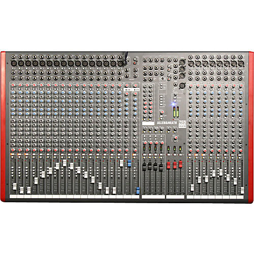 Allen & Heath ZED-428 Mixer