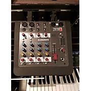 Allen & Heath ZED 6 Unpowered Mixer