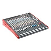 Allen & Heath ZED Series ZED-16FX Multipurpose USB Mixer