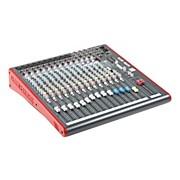 Allen & Heath ZED Series ZED-16FX Multipurpose USB Mixer