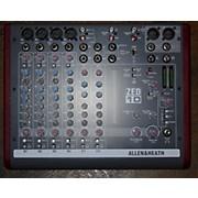Allen & Heath ZED10 Line Mixer