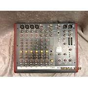 Allen & Heath ZED10FX Unpowered Mixer