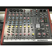 Allen & Heath ZED10FX Unpowered Mixer