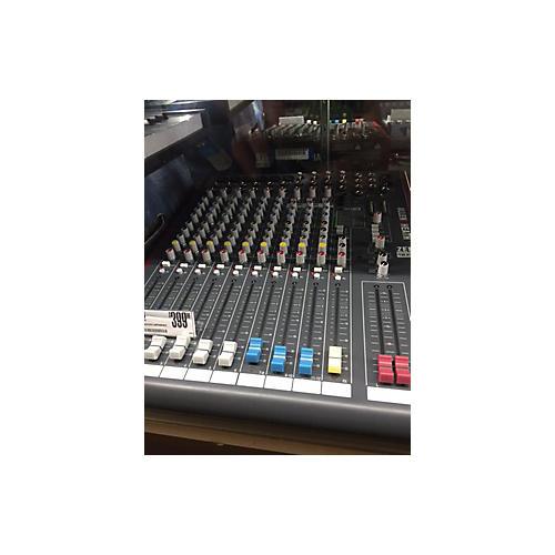 Allen & Heath ZED12FX Unpowered Mixer