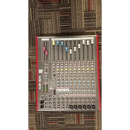 Allen & Heath ZED12FX Unpowered Mixer-thumbnail