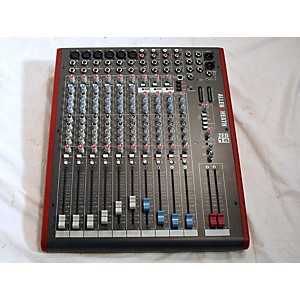 Pre-owned Allen and Heath ZED14 Unpowered Mixer by Allen & Heath