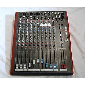 Click to buy Pre-owned Allen and Heath ZED14 Unpowered Mixer by Allen & Heath.