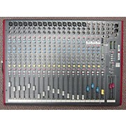 ZED22FX Unpowered Mixer