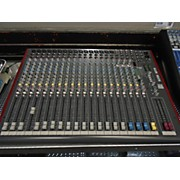 Allen & Heath ZED22FX Unpowered Mixer