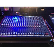 Allen & Heath ZED24 Unpowered Mixer