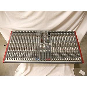 Pre-owned Allen and Heath ZED436 Unpowered Mixer by Allen & Heath