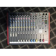 Allen & Heath ZED6014FX Unpowered Mixer