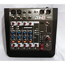 Allen & Heath ZEDI8 Unpowered Mixer