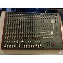 Allen & Heath ZEDR16 Unpowered Mixer